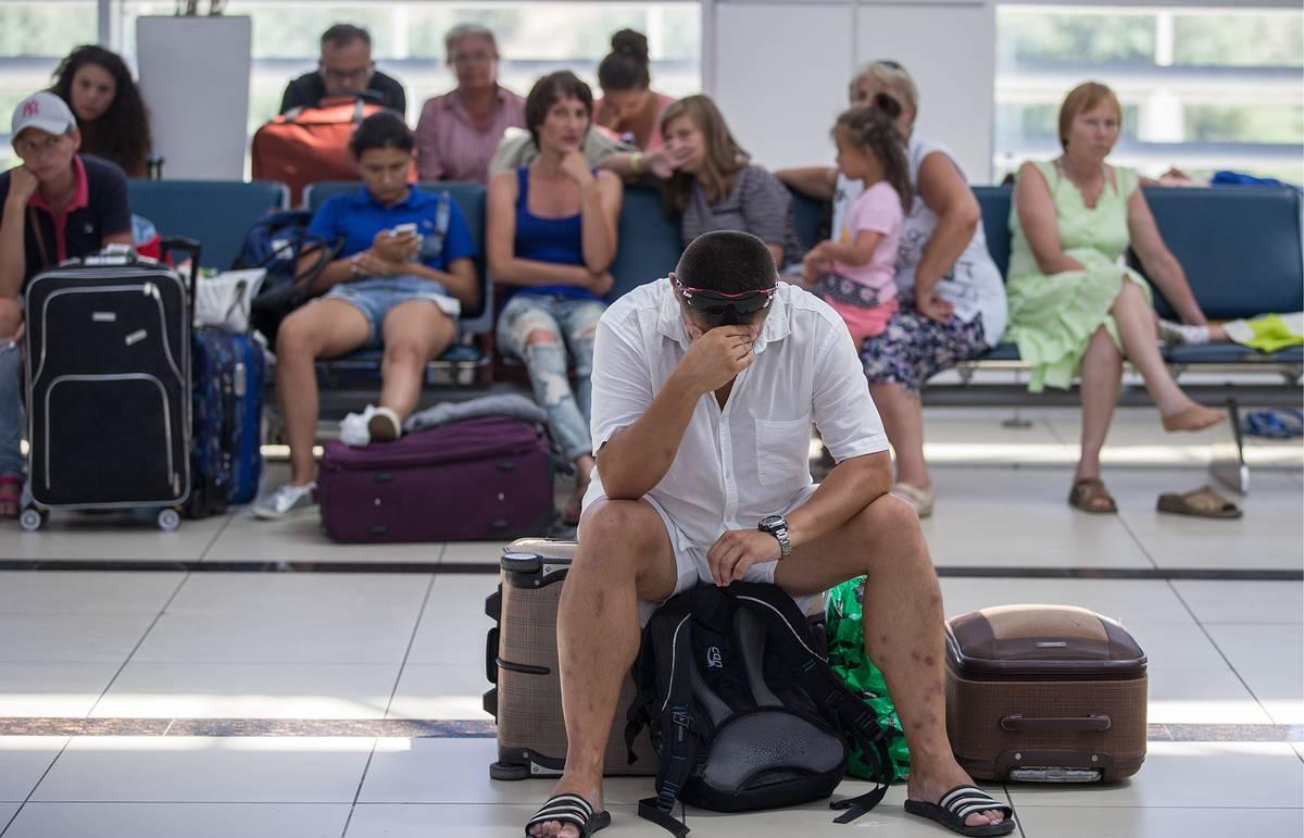 В АТОР рассказали о нежелании некоторых россиян отказываться от путешествия в Италию